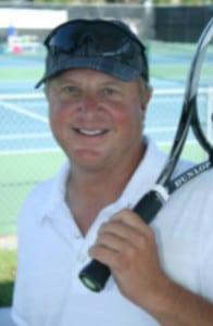 Pat Glaunert