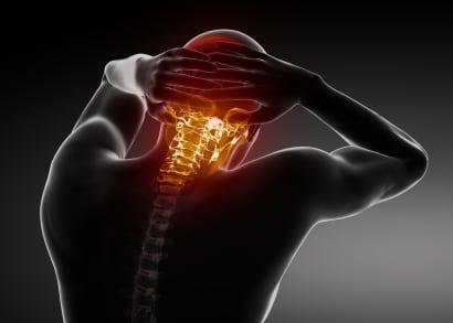 Chiropractic Neck Adjustments